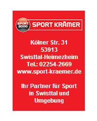 Sport Krämer Webshop
